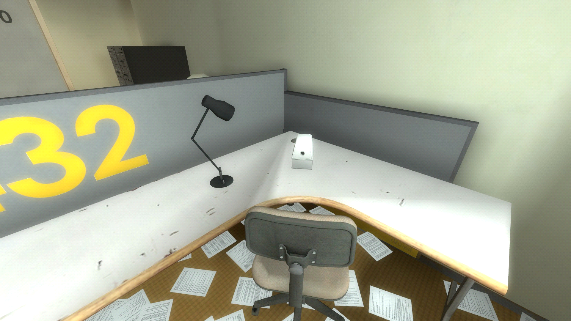 The Stanley Parable Gameplay